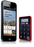 HSBC pour iPhone
