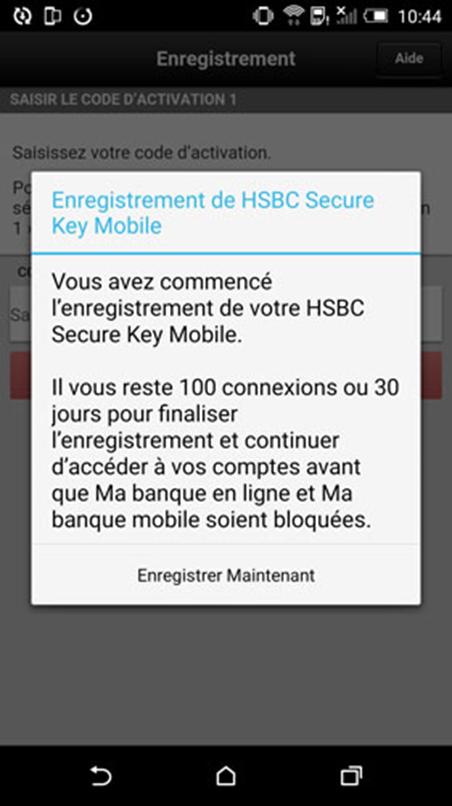 Hsbc Securecode