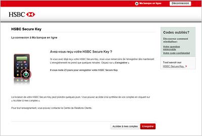 Damaged Hsbc Secure Key Related Keywords & Suggestions - Damaged